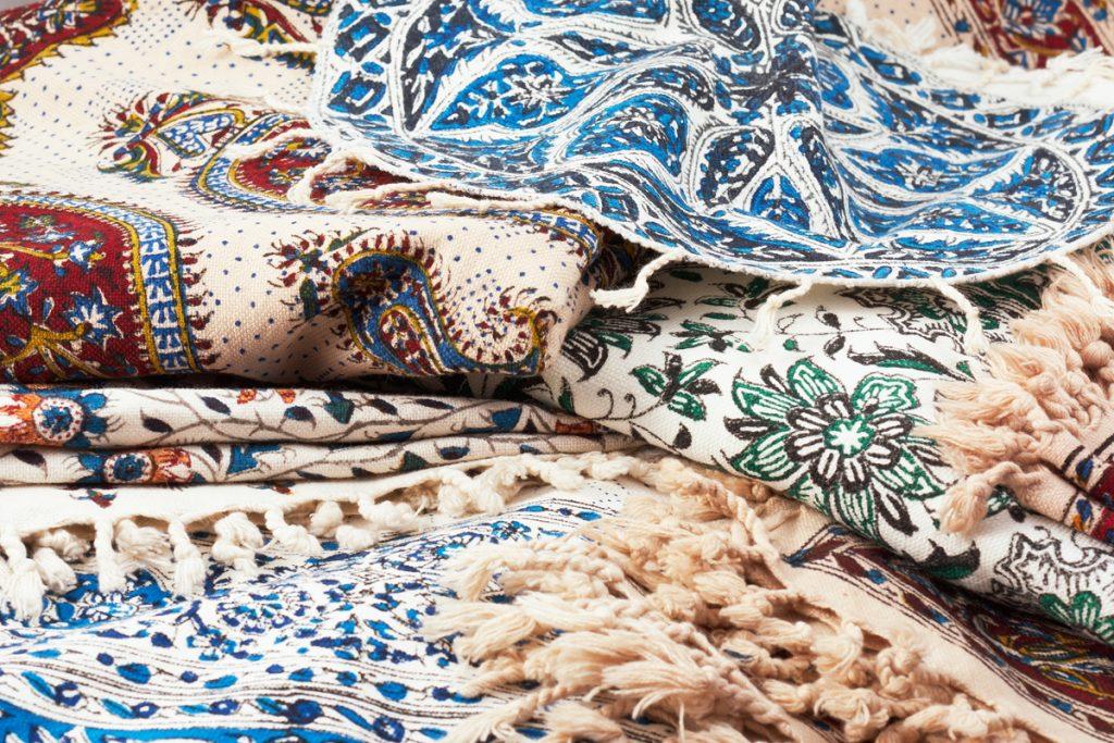 بهترین قالیشویی در شهرک راه آهن