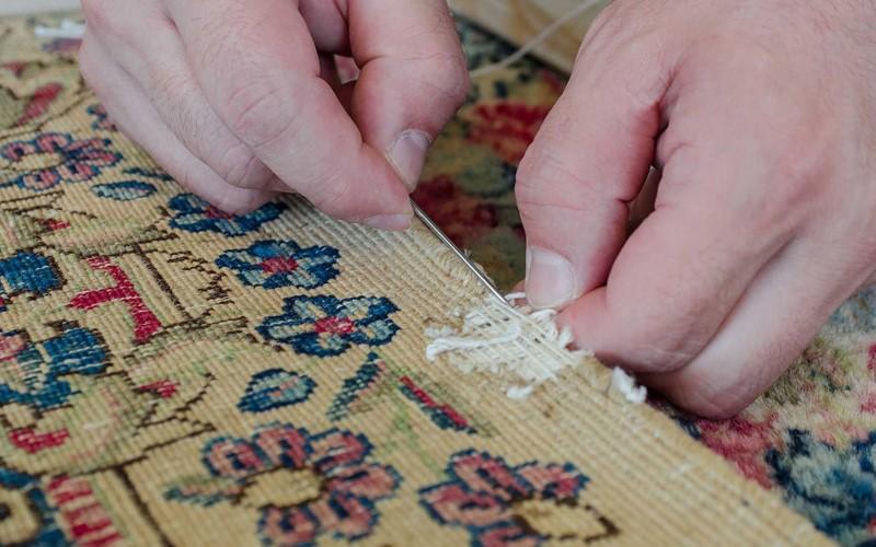 بهترین قالیشویی در کریم خان