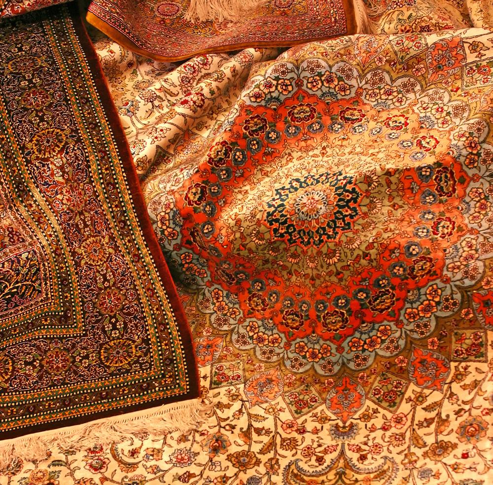 بهترین قالیشویی در سعادت آباد