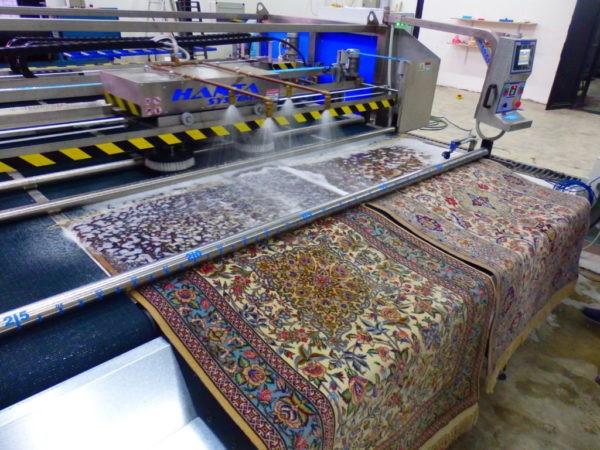 بهترین قالیشویی در نیاوران